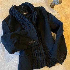 Ann Demeulemeester Jacket 40 M